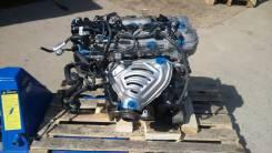 Двигатель в сборе. Toyota Avensis Двигатель 3ZRFAE