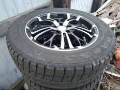 Продам новые колеса на 16. 7.0x16 5x100.00 ET-35 ЦО 50,0мм.