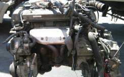 Двигатель в сборе Toyota 7A-FE