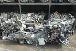 Двигатель в сборе Mitsubishi 4D56