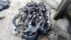 Двигатель в сборе. Nissan: Teana, Cedric, Elgrand, Otti, Leopard, Exa, Cefiro, Gloria, Stagea, Fuga Двигатели: VQ25DE, VQ25DET