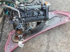 Двигатель на разбор Honda FIT GP5 LEB