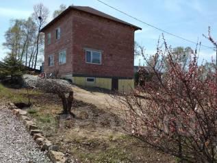 Продается новый дом. Улица Ключ 4-й 93, р-н Весенняя, площадь дома 240кв.м., скважина, электричество 25 кВт, отопление электрическое, от частного ли...