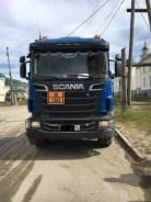 Scania R560CA. Продается седельный тягач Scania R560 СА6x4EHZ, 2012 г. в., 15 607куб. см., 37 500кг.