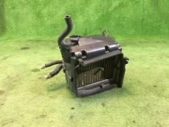Радиатор кондиционера. Subaru Legacy, BD4, BD5, BD9, BG4, BG5, BG7, BG9, BGA, BGB, BGC Двигатели: EJ20D, EJ20E, EJ20H, EJ22E, EJ25D