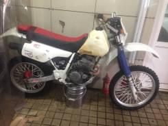 Honda XLR 250R. 250куб. см., исправен, птс, с пробегом