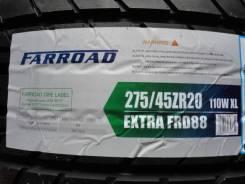 Farroad. Летние, 2018 год, без износа, 4 шт