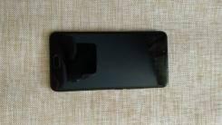 Meizu M5. Б/у, 16 Гб, Черный