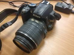 Nikon D3100. 10 - 14.9 Мп. Под заказ из Владивостока