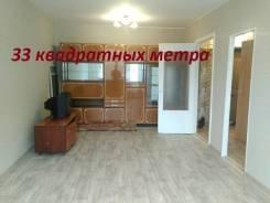 1-комнатная, проспект Красного Знамени 82. Некрасовская, агентство, 36кв.м. Комната