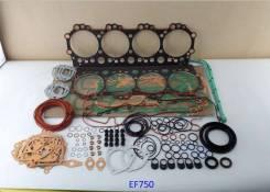 Ремкомплект двигателя. Hino Profia Двигатель EF750