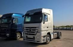 Mercedes-Benz Actros. Седельный тягач 1844LS Megaspace, 12 000куб. см., 25 000кг.