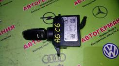 Замок зажигания. Audi A6 allroad quattro, 4FH Audi S6, 4F2 Audi Q7 Audi A6, 4F2, 4F2/C6 Двигатели: ASB, AUK, BNG, BPP, BSG, BAT, BBJ, BDW, BDX, BKH, B...