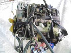 Двигатель в сборе. Cadillac Escalade Двигатель LQ9. Под заказ