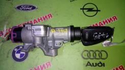 Замок зажигания. Audi A4, B6, B7 Двигатели: AVB, AVF, BRE, AVJ, BEX, BAU, BLB, BPG, BFB, BCZ, BFC, BDG, BBJ, BDH, ALT, ALZ, AWA, BWE, AUK, AYM, AMB, B...