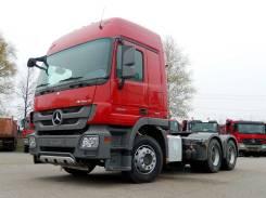 Mercedes-Benz Actros. Седельный тягач 2641LS, 14 000куб. см., 50 000кг.
