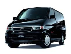 Mazda Bongo Friendee. ПТС на