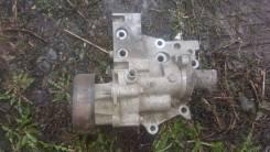 Помпа водяная. Nissan Qashqai, J10 Двигатель MR20DE