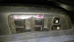 Блок управления стеклоподъемниками Nissan Cube AZ10