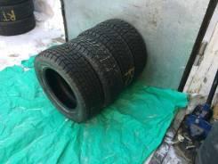 Dunlop Graspic DS1. Зимние, без шипов, 5%, 4 шт
