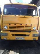 КамАЗ 65116. , 6 700куб. см., 22 850кг., 6x4