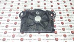 Радиатор охлаждения двигателя. Mercedes-Benz S-Class, V221, W221 Mercedes-Benz CL-Class, C216 Двигатели: M156E63, M272E30, M272E35, M273E46, M273E55...