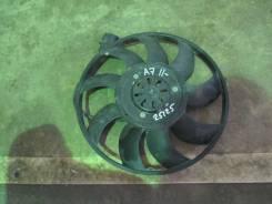 Вентилятор охлаждения радиатора. Audi: A6 allroad quattro, Q5, A5, S6, A4, A7, A6, A4 allroad quattro, RS5, S5, S4, RS4 Двигатели: CDUD, CGQB, CGWD, C...