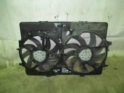 Диффузор в сборе с вентилятором Audi Q5 2008>; Macan 2013>. Audi Q5 Двигатели: CGLB, CGLC