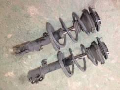 Амортизатор. Toyota Celica, ZZT230, ZZT231 Двигатели: 1ZZFE, 2ZZGE