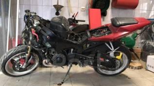 Yamaha YZF R1. 1 000куб. см., неисправен, птс, с пробегом