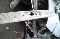 Панель замка багажника. Toyota Caldina, CT196, CT196V