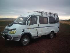 ГАЗ 3221. Продаётся Газель 3221 9 мест, 9 мест