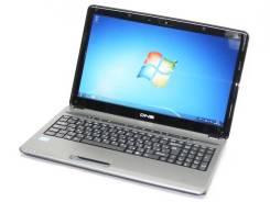DNS. 2,1ГГц, ОЗУ 2048 Мб, диск 500Гб, WiFi, Bluetooth, аккумулятор на 1ч.