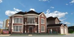 Архитектурное проектирование домов. АР, КР, инженерные сети