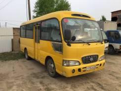 Hyundai County. Продается автобус Hundai County, 3 298куб. см., 24 места
