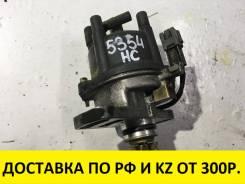 Катушка зажигания, трамблер. Daihatsu Charade, G200S, G203S, G213S Daihatsu Pyzar, G303G, G313G Daihatsu Charade Social, G203S, G213S Двигатели: HCE...