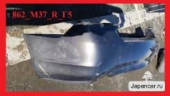 Продажа бампер на Infiniti M37 Y51 862