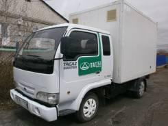Тагаз. Продам грузовик Мастер, 2 400куб. см., 1 500кг., 4x2