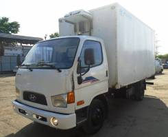 Hyundai HD65. (хундай hd) 2011 реф (0125), 3 900куб. см., 3 500кг., 4x2