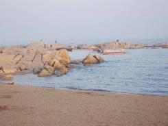 Бэйдайхэ. Пляжный отдых. Бэйдайхэ, АВИА через Цзямусы на 8, 12, 15 дней.