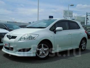 Toyota Auris. автомат, передний, 1.5, бензин, б/п, нет птс. Под заказ
