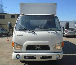 Hyundai HD65. 2011 (хундай hd 78) изотерма (0982), 3 900куб. см., 3 500кг., 4x2