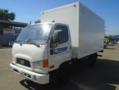 Hyundai HD65. (hd 65 hd 78) 2011 изотерма (0984), 3 900куб. см., 3 500кг.