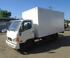 Hyundai HD65. 2011 изотерма (хундай hd 65 hd 78 ) (0983), 390куб. см., 3 500кг., 4x2
