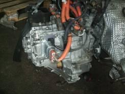 АКПП на Toyota Corolla Fielder NKE165, 1NZ-FXE P510-05A