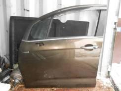 Дверь передняя левая Citroen C3 08-12