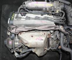 Двигатель в сборе. Toyota: Corona, Lite Ace, Crown, Ipsum, Avensis, Town Ace Noah, Vista, Carina, Caldina, Picnic, Vista Ardeo, Nadia, Gaia, RAV4, Cam...