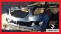 Продажа бампер на Suzuki Cervo HG21S 829