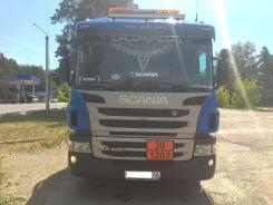 Scania. Продам бензовоз, 12 740куб. см., 28 100кг.