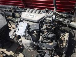 Двигатель в сборе. Toyota Corona Premio, ST210 Двигатели: 3SFE, 3SFSE